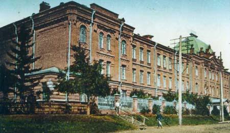 Фотография дома в городе Хабаровск