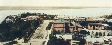 Поселение Хабаровск